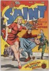 Cover For The Saint 3