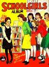 Cover For Schoolgirls Album 1945