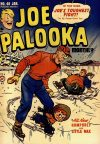 Cover For Joe Palooka Comics 40