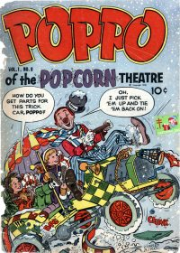 Large Thumbnail For Poppo of the Popcorn Theatre v1 #8