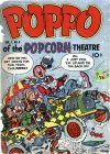 Cover For Poppo of the Popcorn Theatre 8