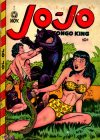 Cover For Jo Jo 21