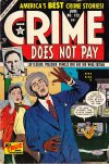 Cover For Crime Does Not Pay 123