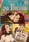 Cover For Secrets of Love and Marriage 17