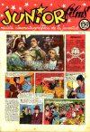 Cover For Junior Films 25 Corsarios de Florida
