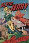 Cover For Flyin' Jenny 2