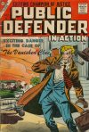 Cover For Public Defender in Action 12