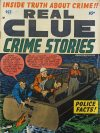 Cover For Real Clue Crime Stories v7 8