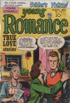 Cover For Young Romance 72