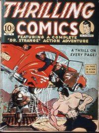 Large Thumbnail For Thrilling Comics v2 1 (4)