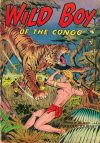 Cover For Wild Boy of the Congo 11