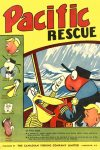 Cover For Pacific Rescue