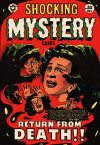 Cover For Shocking Mystery Cases 55