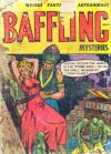 Cover For Baffling Mysteries 20
