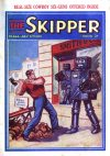 Cover For The Skipper 464