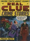 Cover For Real Clue Crime Stories v7 11