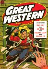 Cover For Great Western 8