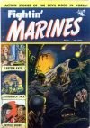 Cover For Fightin' Marines 6