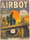 Cover For Airboy Comics v5 7