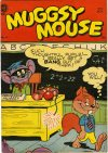 Cover For Muggsy Mouse 4
