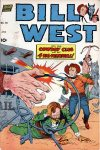 Cover For Billy West 10