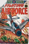 Cover For U.S. Fighting Air Force 23