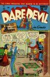 Cover For Daredevil Comics 47