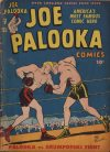 Cover For Joe Palooka Comics 7