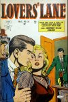 Cover For Lovers' Lane 34