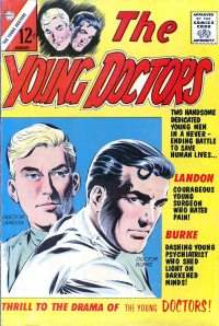 Large Thumbnail For The Young Doctors #1