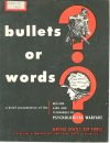 Cover For Bullets Or Words