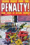 Cover For Crime Must Pay the Penalty 4