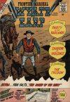 Cover For Wyatt Earp Frontier Marshal 26