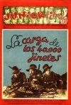 Cover For Junior Films 12 La carga de los 40000 jinetes