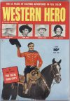 Cover For Western Hero 92