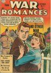 Cover For True War Romances 17