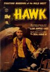Cover For The Hawk 6