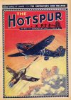 Cover For The Hotspur 432