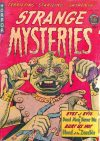 Cover For Strange Mysteries 5