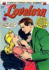Cover For Lovelorn 39