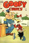 Cover For Goofy Comics 37