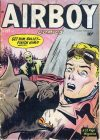Cover For Airboy Comics v7 6