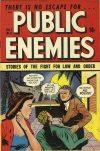 Cover For Public Enemies 6