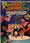 Cover For Romantic Adventures 3
