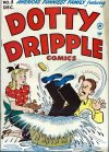 Cover For Dotty Dripple 3