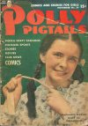 Cover For Polly Pigtails 34
