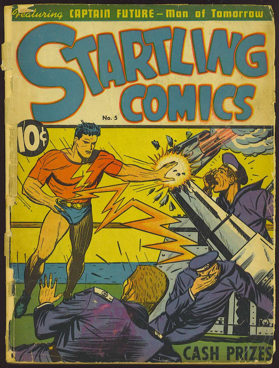 Comic Book Cover For Startling Comics v2 2 (5)