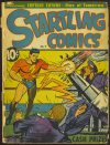 Cover For Startling Comics 5