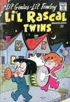 Cover For Li'l Rascal Twins 8