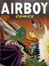 Cover For Airboy Comics v4 7